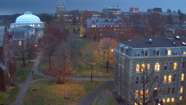 Cornell University Bans Tau Epsilon Phi Fraternity For ...