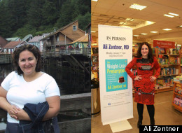 How This Doctor Lost 176 Pounds