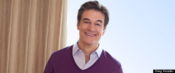 Dr. Oz On Winter Risks To Health -- And How To Guard Against Them