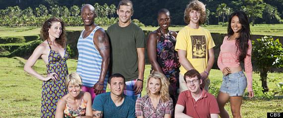 Survivor Season 26 Cast