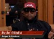 Big Boi, Of Outkast, Explains Voting For Gary Johnson Over Obama (VIDEO)