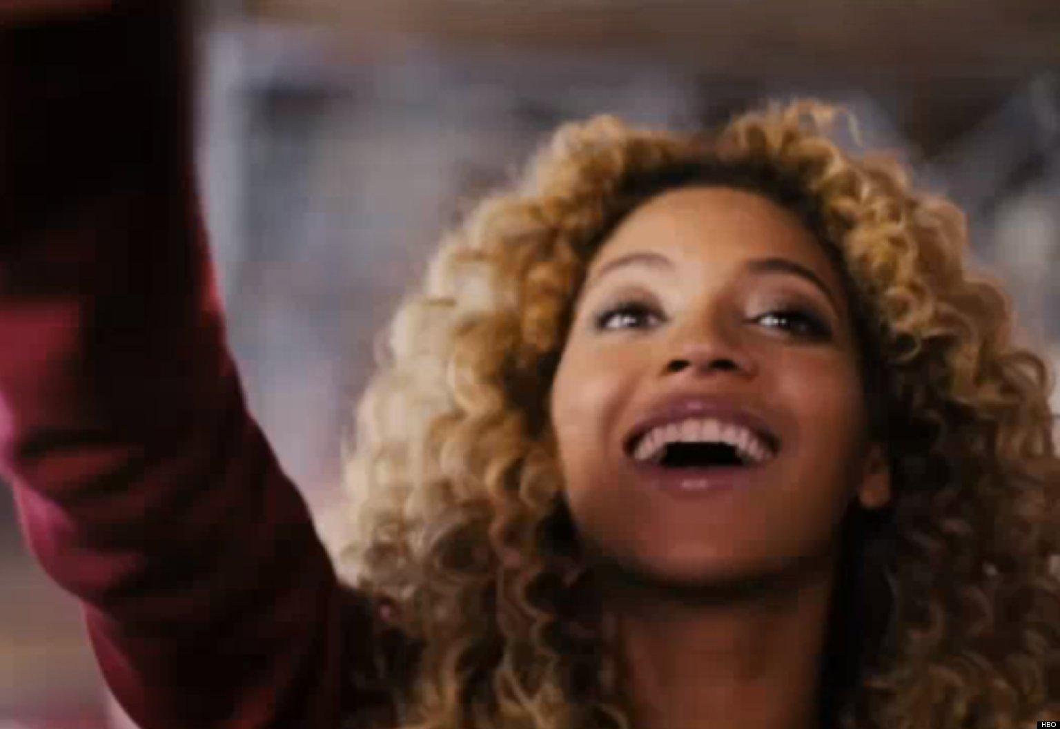 Beyoncé: Life Is But a Dream (2013)   My Filmviews