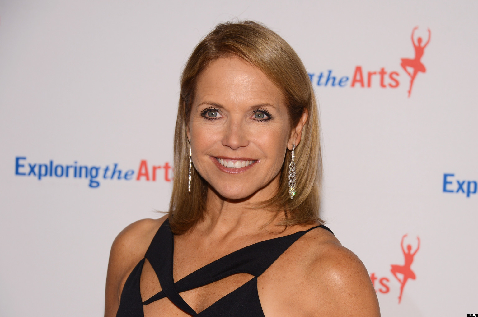 Katie Couric Engaged T...