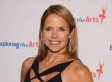Katie Couric Reportedly Wants Newsy Scoops, Less Fluff For Daytime Show