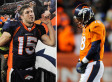 Tim Tebow, Peyton Manning Comparisons On Twitter After Broncos Lose To Ravens In Playoffs