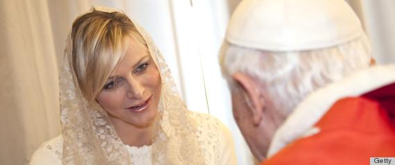 PRINCESS CHARLENE POPE