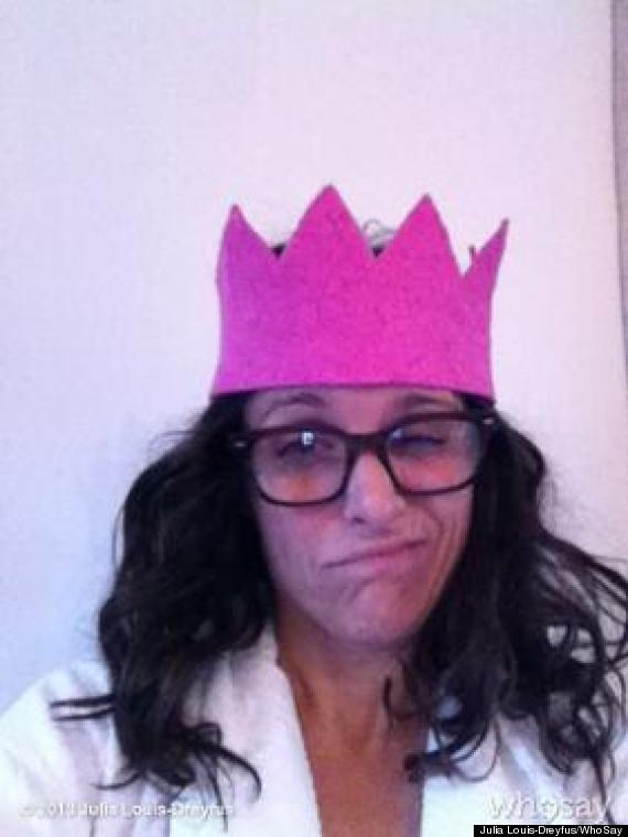 julia louis dreyfus birthday