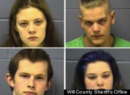 Joliet Strangulation Murders