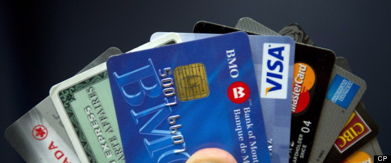 CREDIT CARD DEBT CANADA