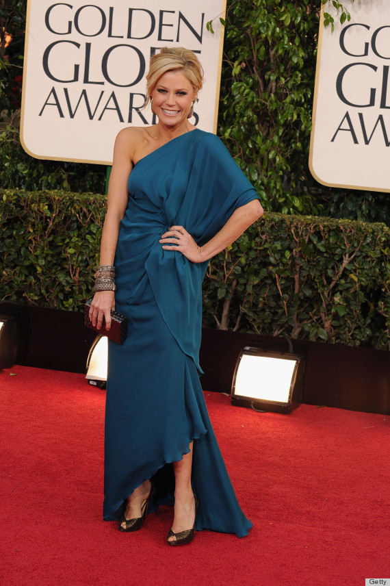 julie bowen golden globes