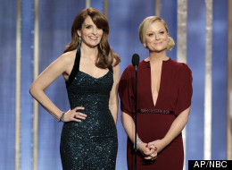 Tina Fey And Amy Poehler's Best Golden Globes One-Liners