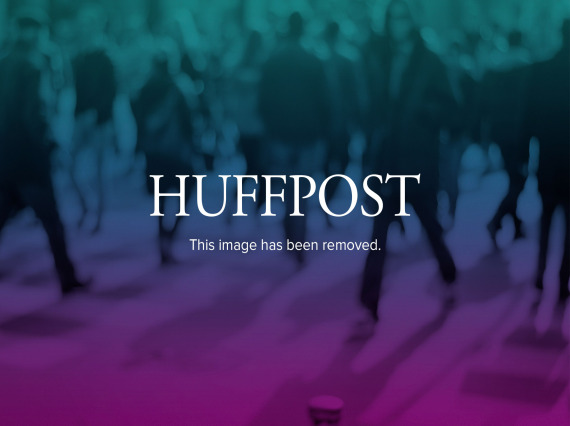 Pictures Of The Day 14th January 2013 HuffPost UK