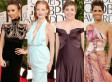 Golden Globes 2013 Worst-Dressed List: See The Fashion Flops Of The Night! (PHOTOS)