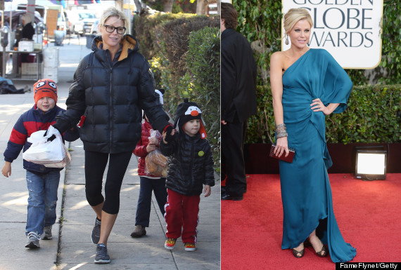 julie bowen kids