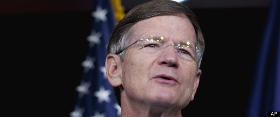 Lamar Smith Immigration