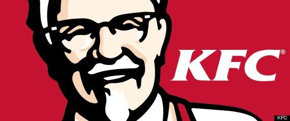 fast food mascots