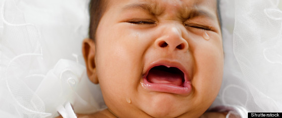 WHAT CAUSES COLIC
