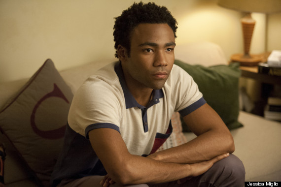 donald glover girls