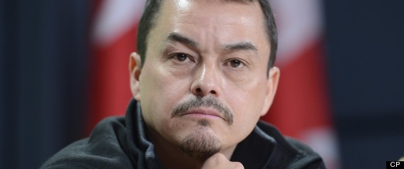 SHAWN ATLEO MEDICAL LEAVE