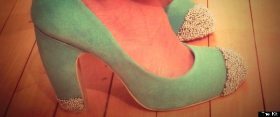 Diy Fashion Shoes