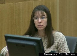 Jodi Arias Trial: Video Shows Defendant Confronted About Handgun