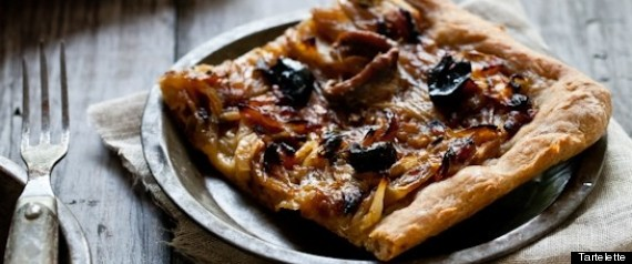 ANCHOVY RECIPE