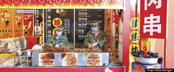 photos le fast food chinois c 39 est n 39 importe quoi. Black Bedroom Furniture Sets. Home Design Ideas
