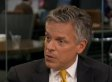 Jon Huntsman On Chuck Hagel Confirmation: 'I Think He'll Have The Numbers' (VIDEO)
