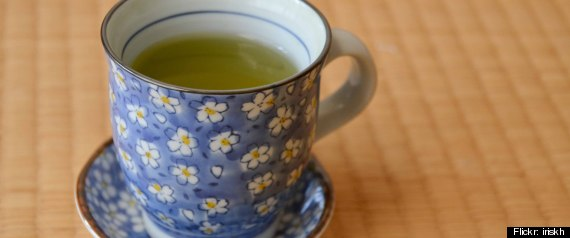 TEA CANCER PREVENTION