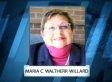 Maria Waltherr-Willard Pedophobia: Ohio Teacher Sues School District For Discriminating Against Her Fear Of Children