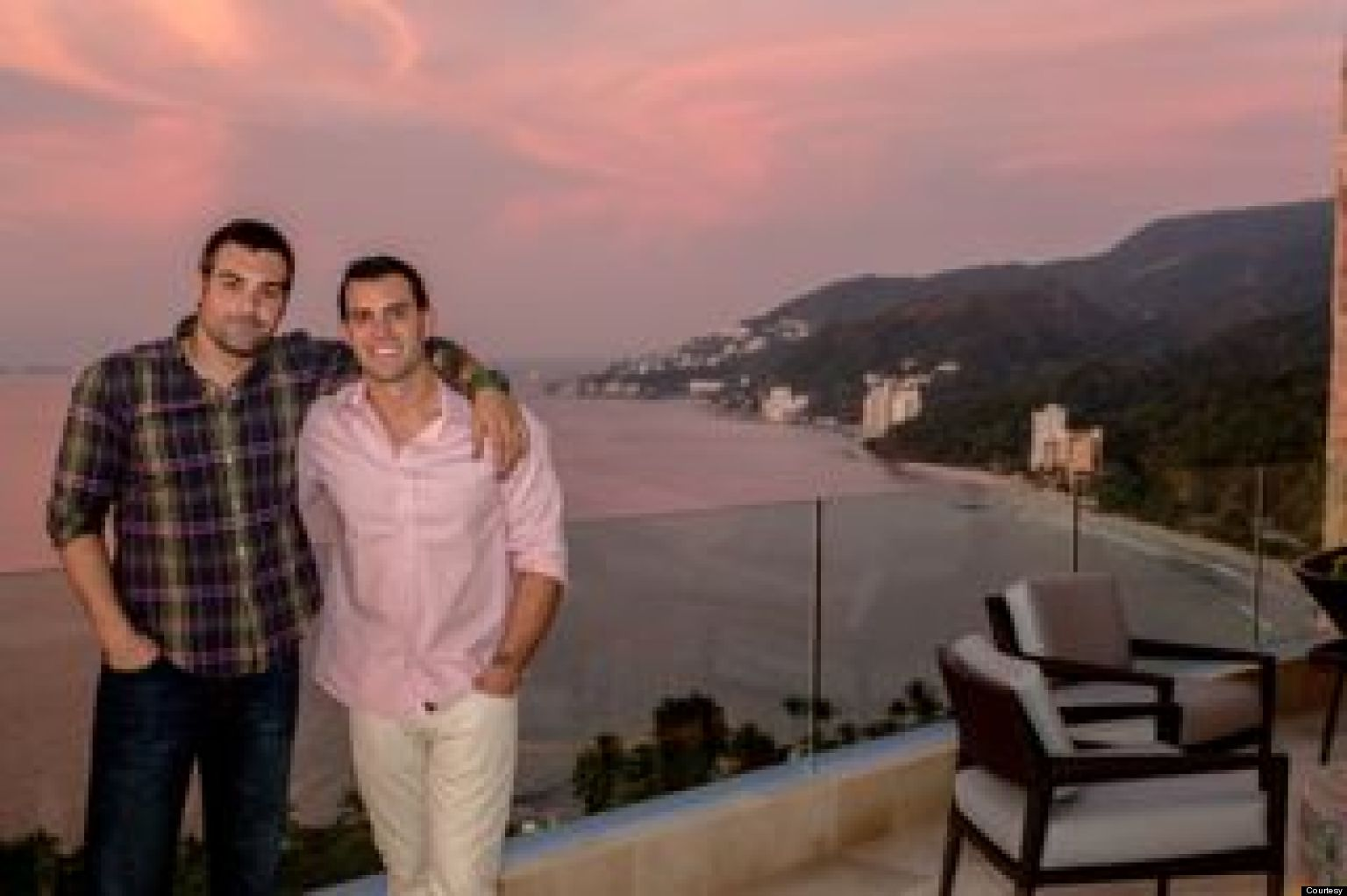 HGTV s Anthony Carrino Gives Us The Lowdown On His Love Life