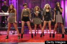 The Saturdays Continue To Conquer The US With Performance On The Tonight Show