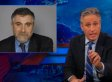 Jon Stewart Smacks Paul Krugman Over Trillion Dollar Coin: It's 'A Stupid F*cking Idea' (VIDEO)