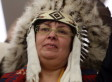 Idle No More Co-Founder Uneasy With Media Portrayal Of Chief Spence