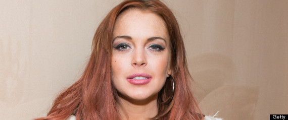 Lindsay Lohan Case
