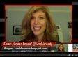Sarah Vander Schaaff On Her 'Parent Killer' Baby Who Wouldn't Go To Sleep (VIDEO)