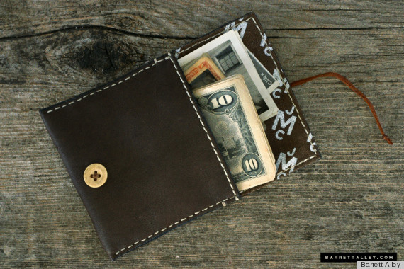 john mayer wallet