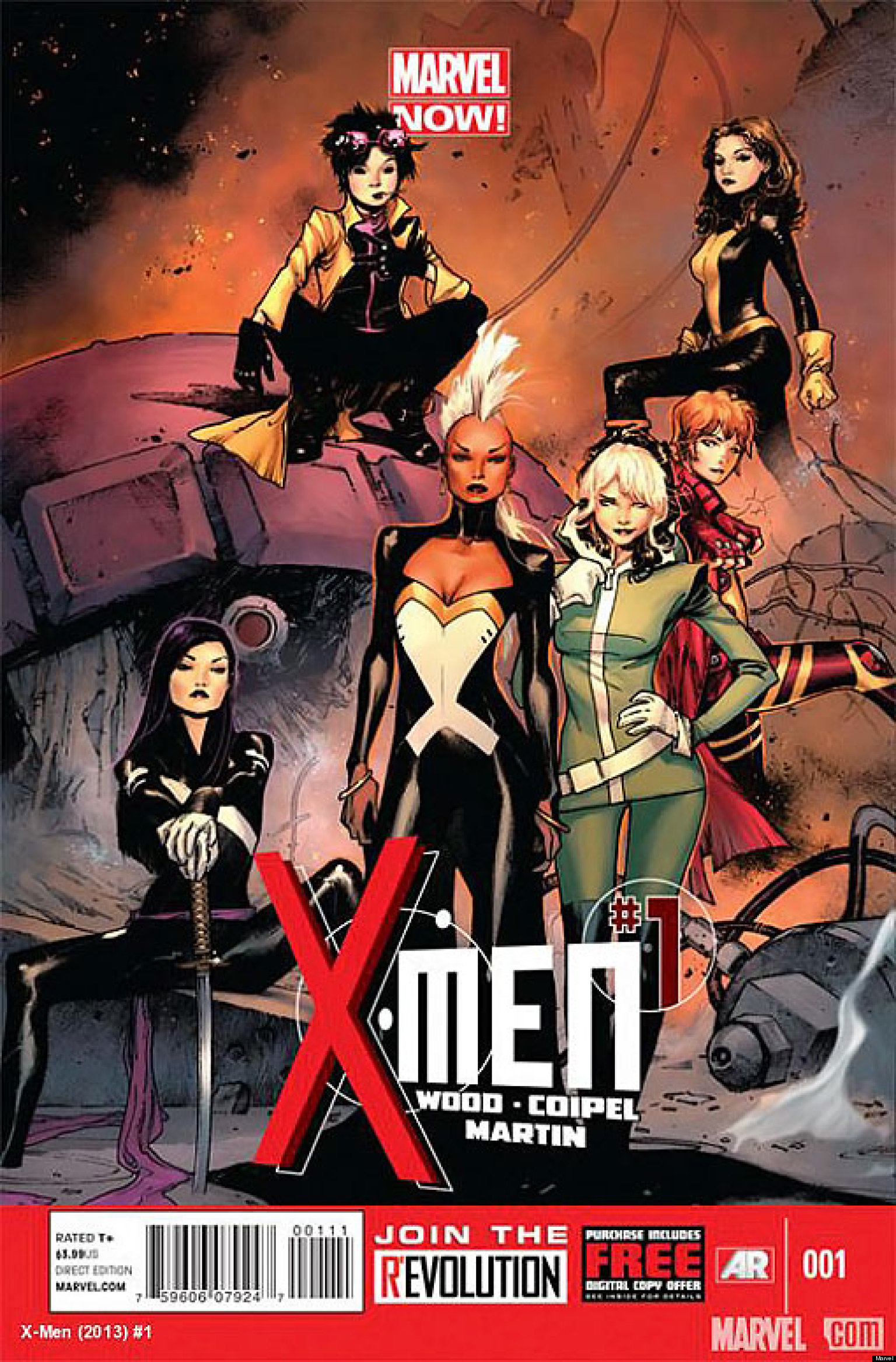 Gen x women seeking gen x men