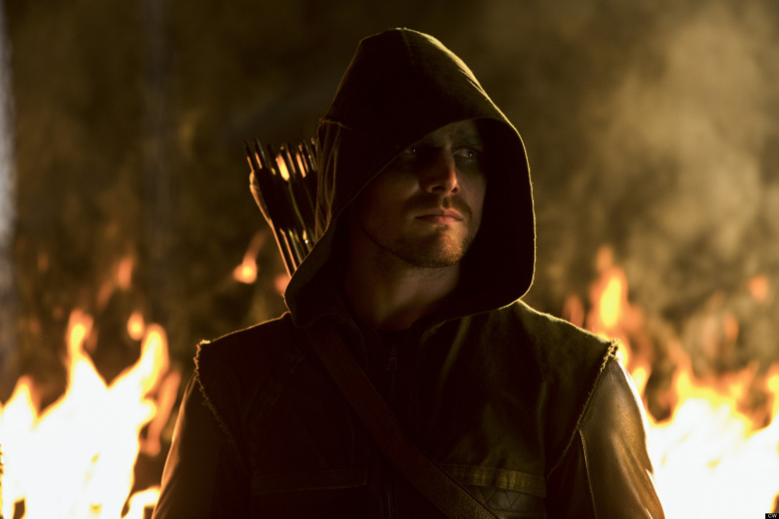 Arrow' On The CW: Details On New Villains, Old Enemies, New Allies ...