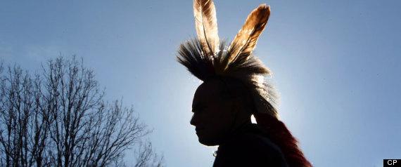 INDIAN ACT CANADA