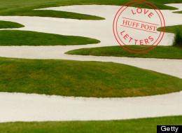 Loving Golf's Coastal Home