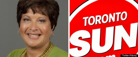 SUE ANN LEVY RACISM