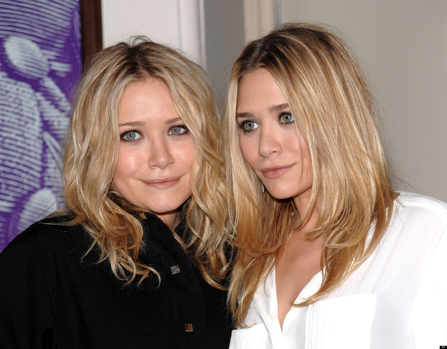 How Old Are the Olsen Twins 2014