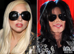 Gaga To Buy Jacko's Home?