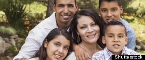 LATINOS SENSE FAMILY