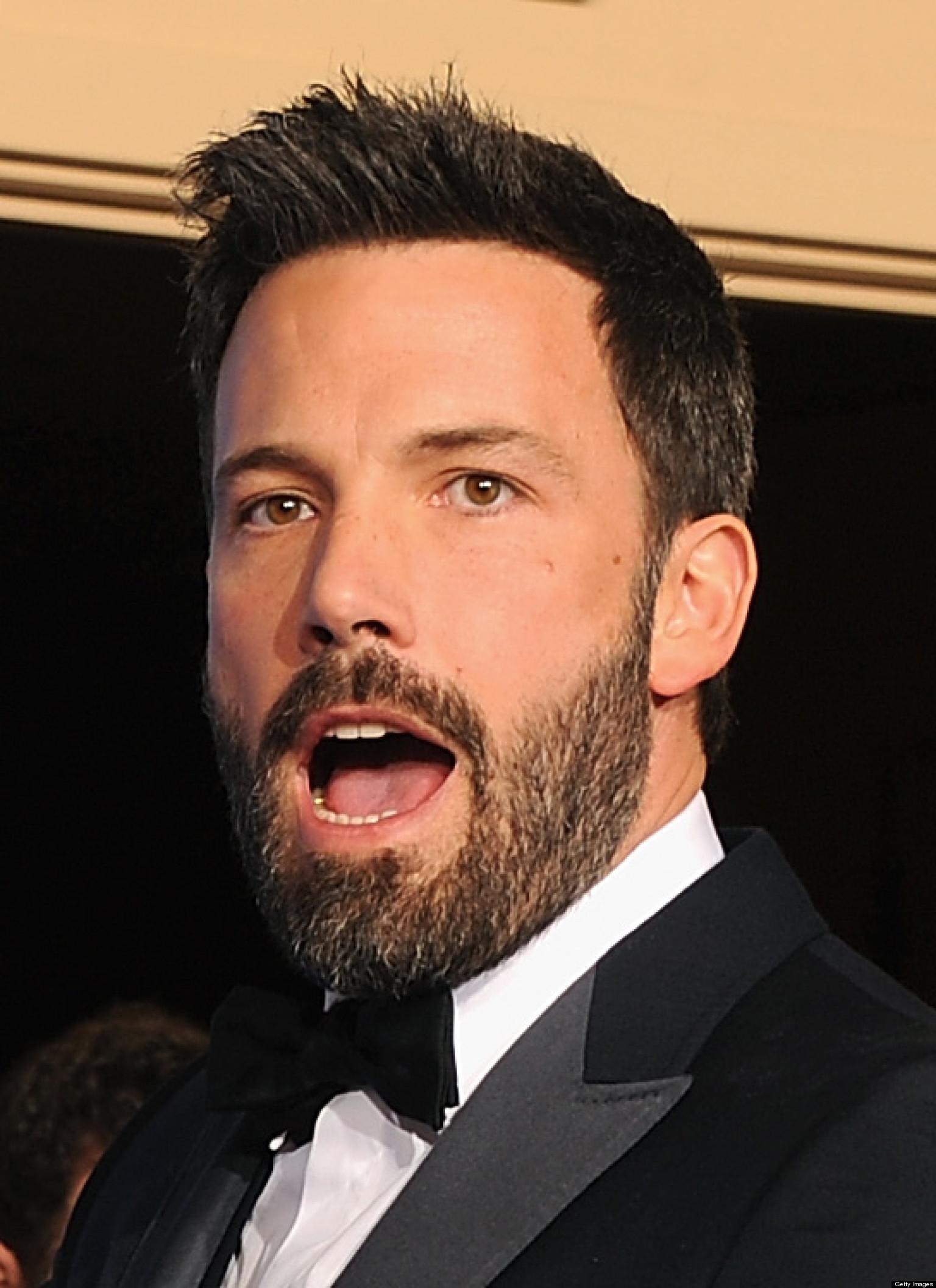 Ben Affleck, Best Director? Snubbed 'Argo' Filmmaker & A Possible ... Ben Affleck