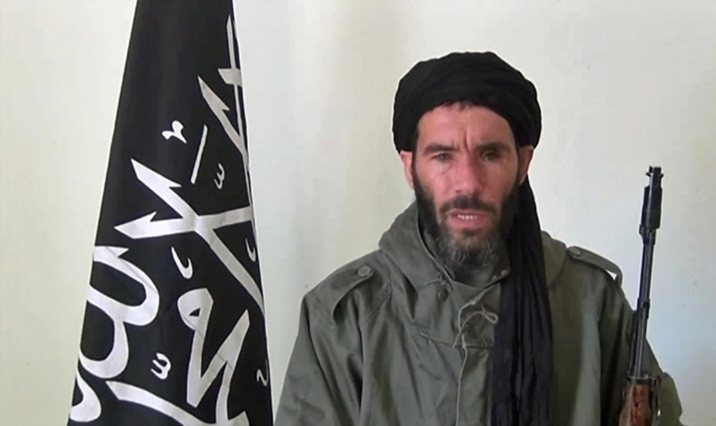 algerie islamistes