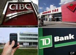 Canada's Biggest Brands