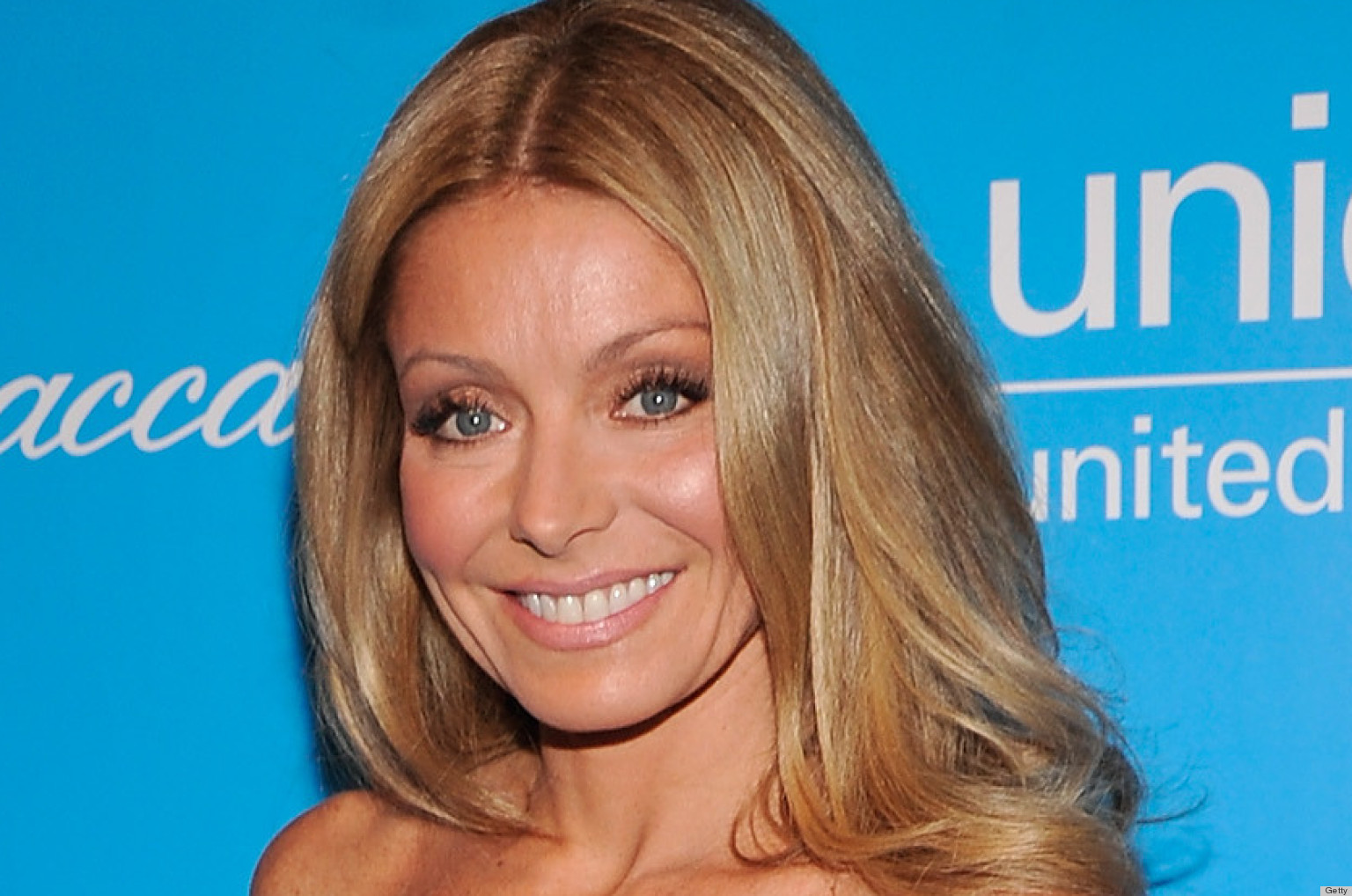 Kelly Ripa I Botox My Eyes Every 7 Months Plus My