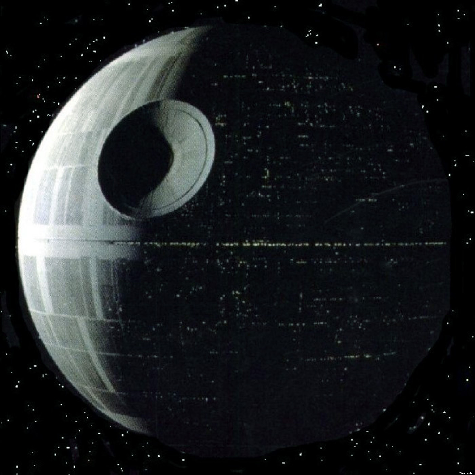 'Star Wars' Fan Site Responds To Obama Rejection Of Death Star
